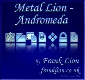 Metal Lion Andromeda Preview