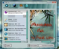 Addons Manager